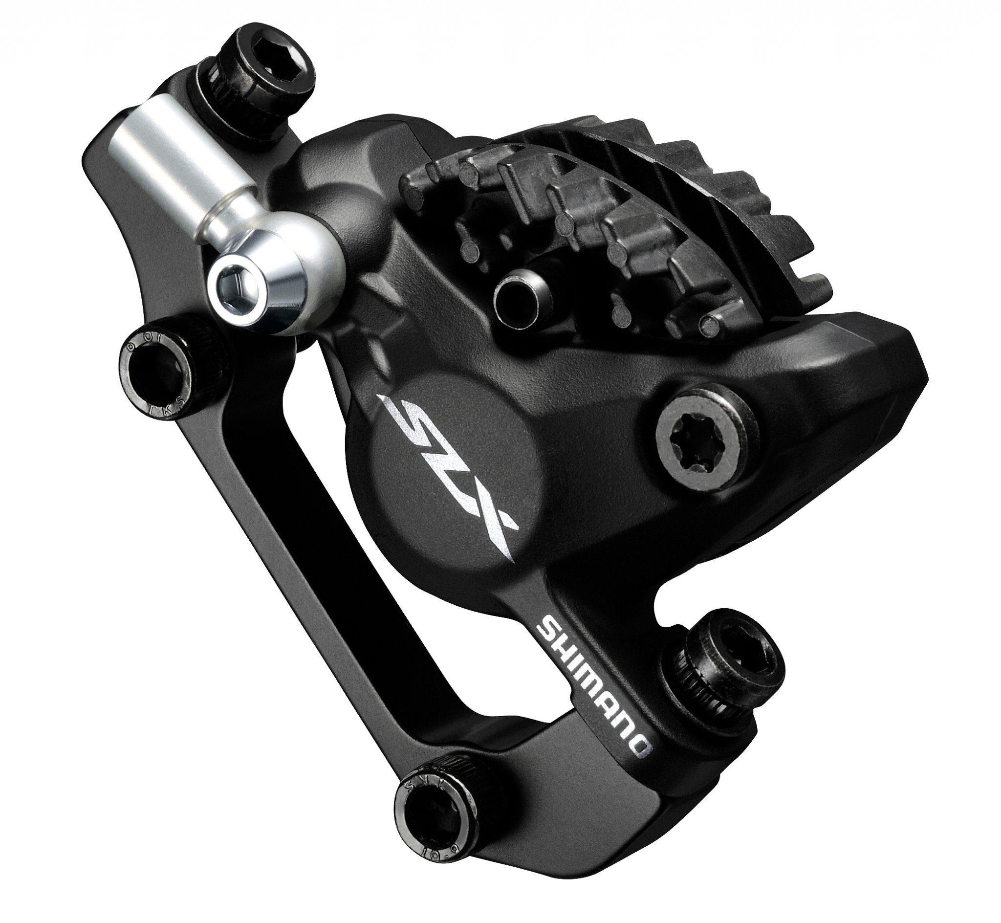 Shimano Scheibenbremse »SLX BR-M7000 Bremssattel VR/HR«