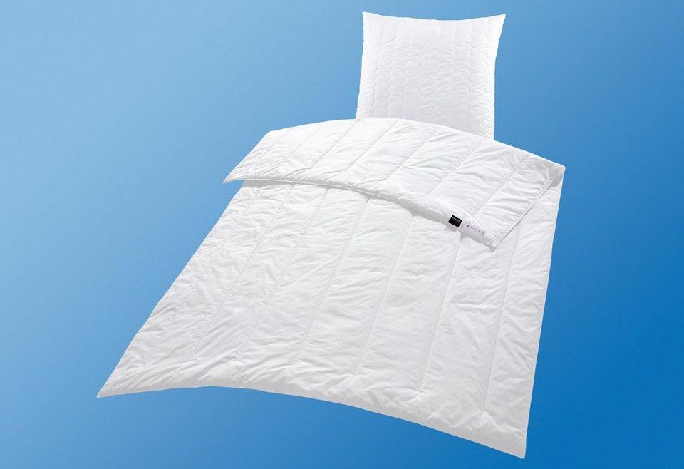 microfaserbettdecke sport line centa star leicht f llung advansa active microfaser 100. Black Bedroom Furniture Sets. Home Design Ideas