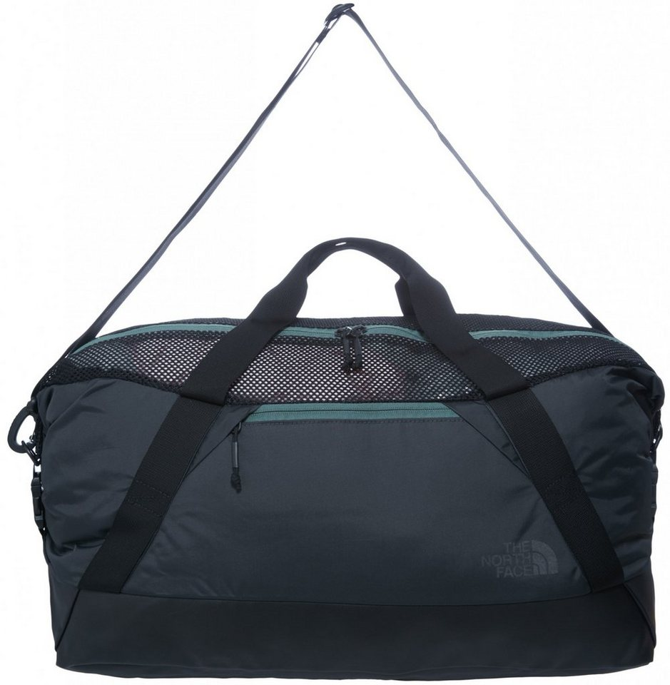 The North Face Sport- und Freizeittasche »Apex Gym Duffel M« in grau