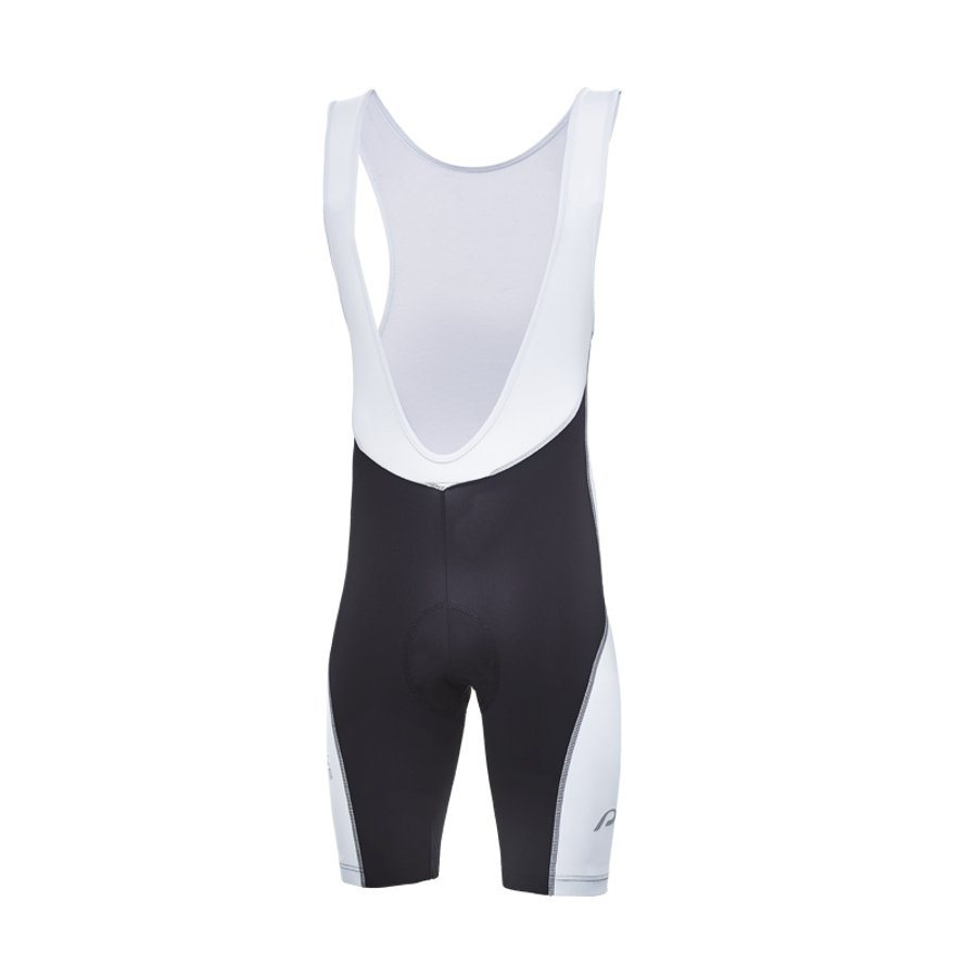 Protective Radhose »Texas Bib Short Men« in schwarz