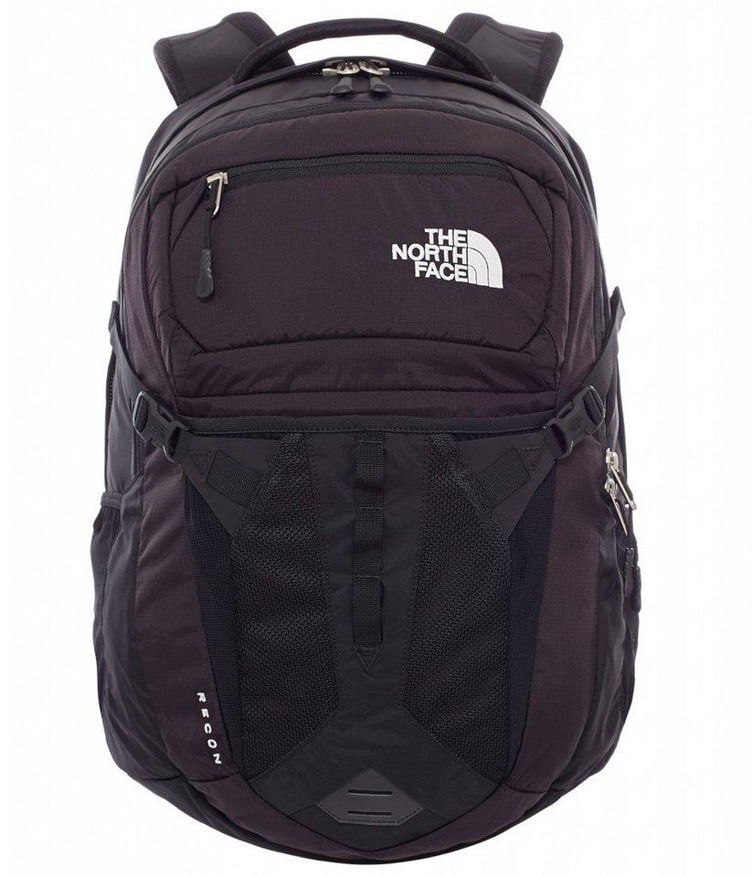 The North Face Sport- und Freizeittasche »Recon Daypack« in schwarz