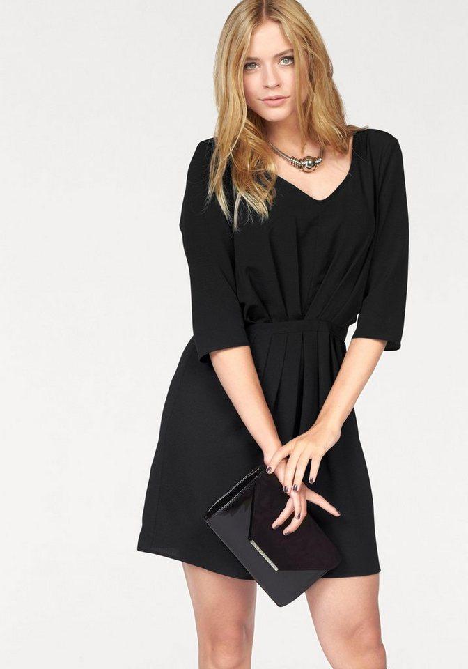Vero Moda Partykleid »SYRA« in schwarz