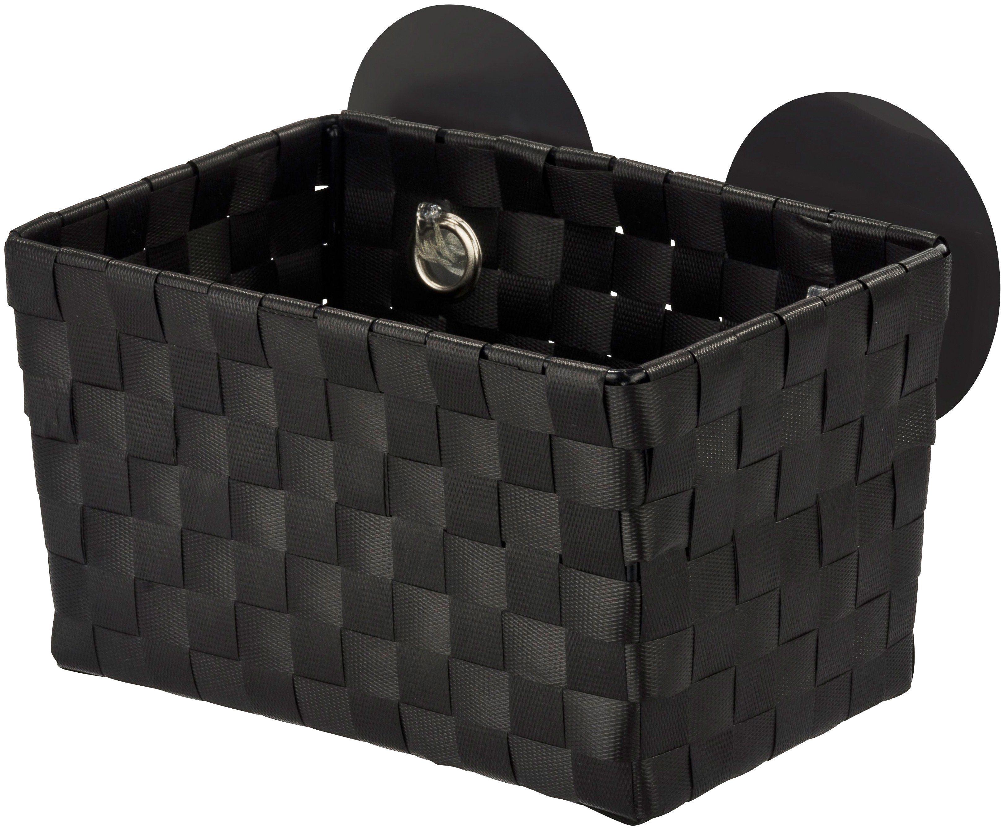 Aufbewahrungsbox »Fermo Black«
