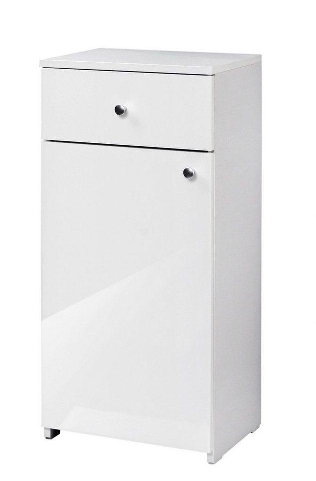 Unterschrank »Maxi 2« 40 cm in weiß