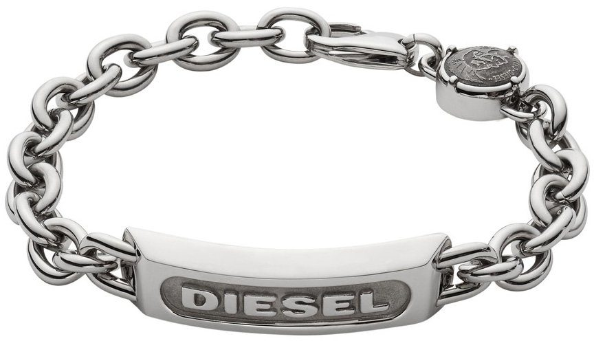 Diesel Jewelry Armband, »Foundry, DX0951040«