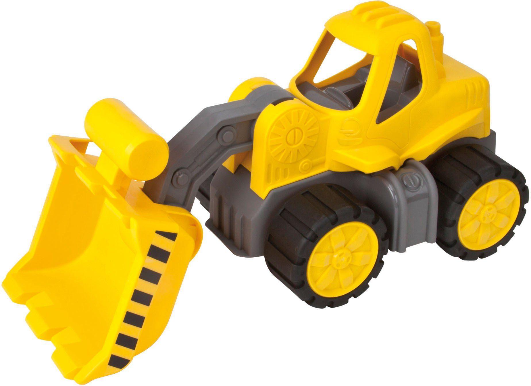 BIG Spielfahrzeug, »BIG Power Worker Radlader«