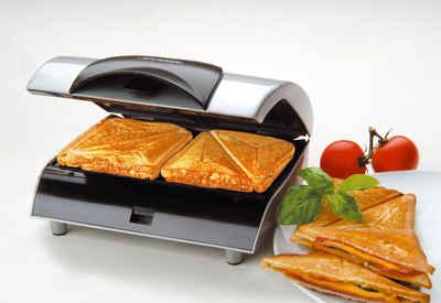 Steba Sandwichmaker SG 20, 700 W, für Big American Toast