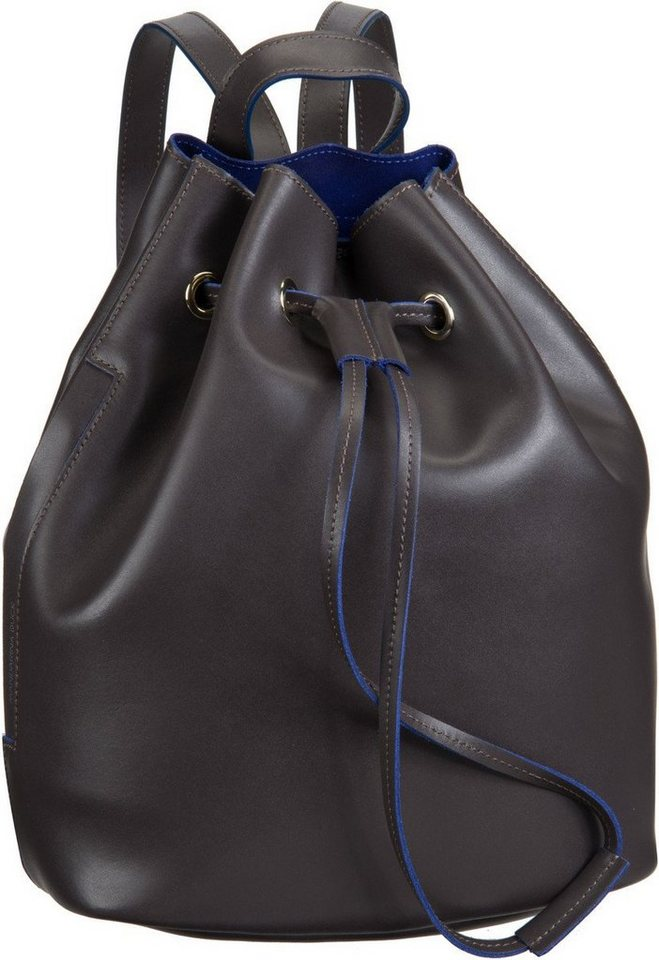 Mandarina Duck Chelsea Backpack in Nine Iron