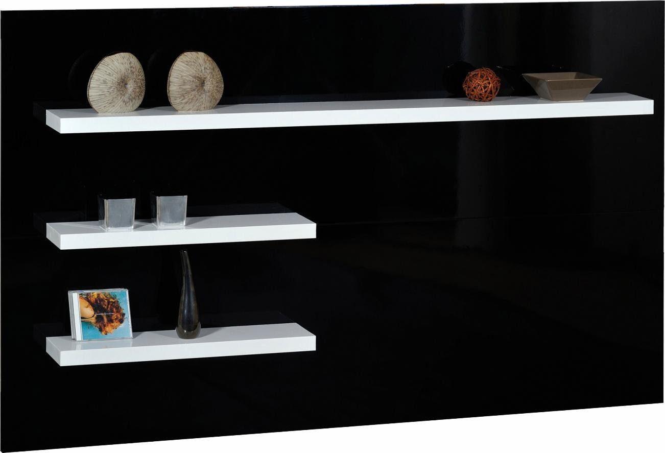 S.C.I.A.E. TV-Wandboard, Breite 180 cm