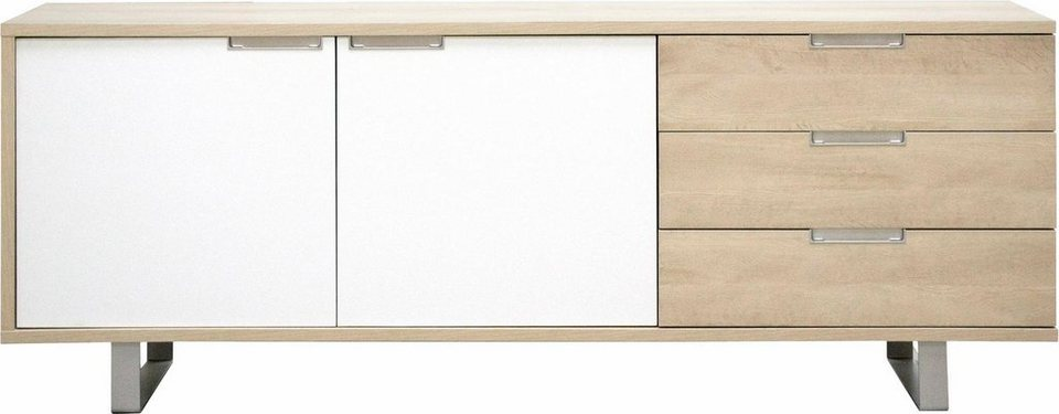 s c i a e sideboard breite 220 cm online kaufen otto. Black Bedroom Furniture Sets. Home Design Ideas