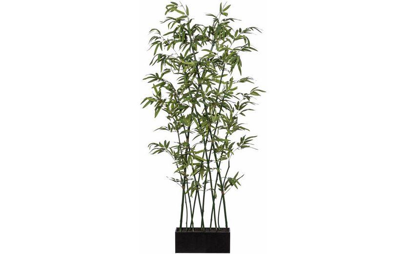 Home affaire Kunstpflanze »Bambus Raumteiler«