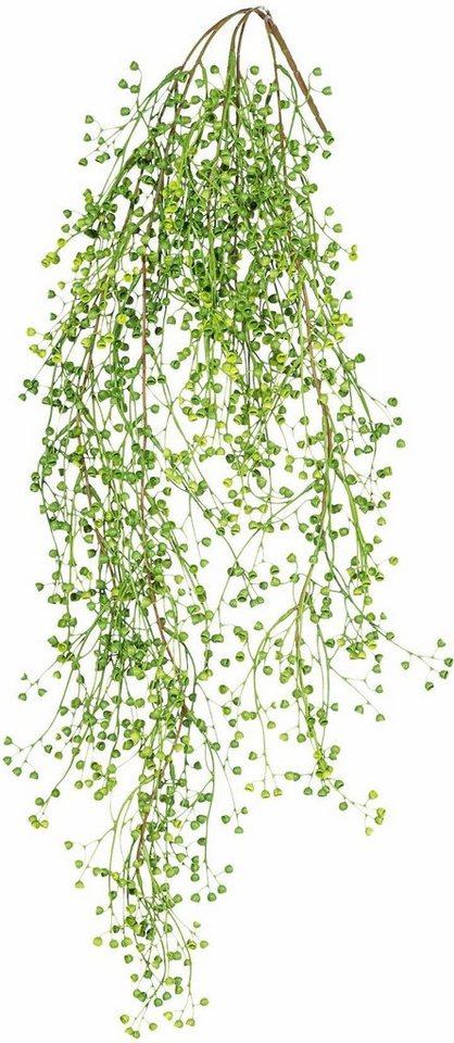 Home affaire Kunstpflanze »Clusterhänger« in grün