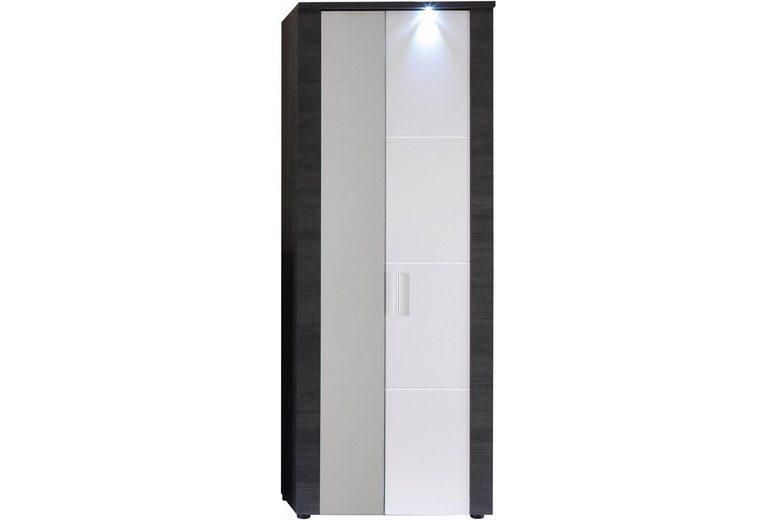 Garderobenschrank »Xpress« mit Spiegel