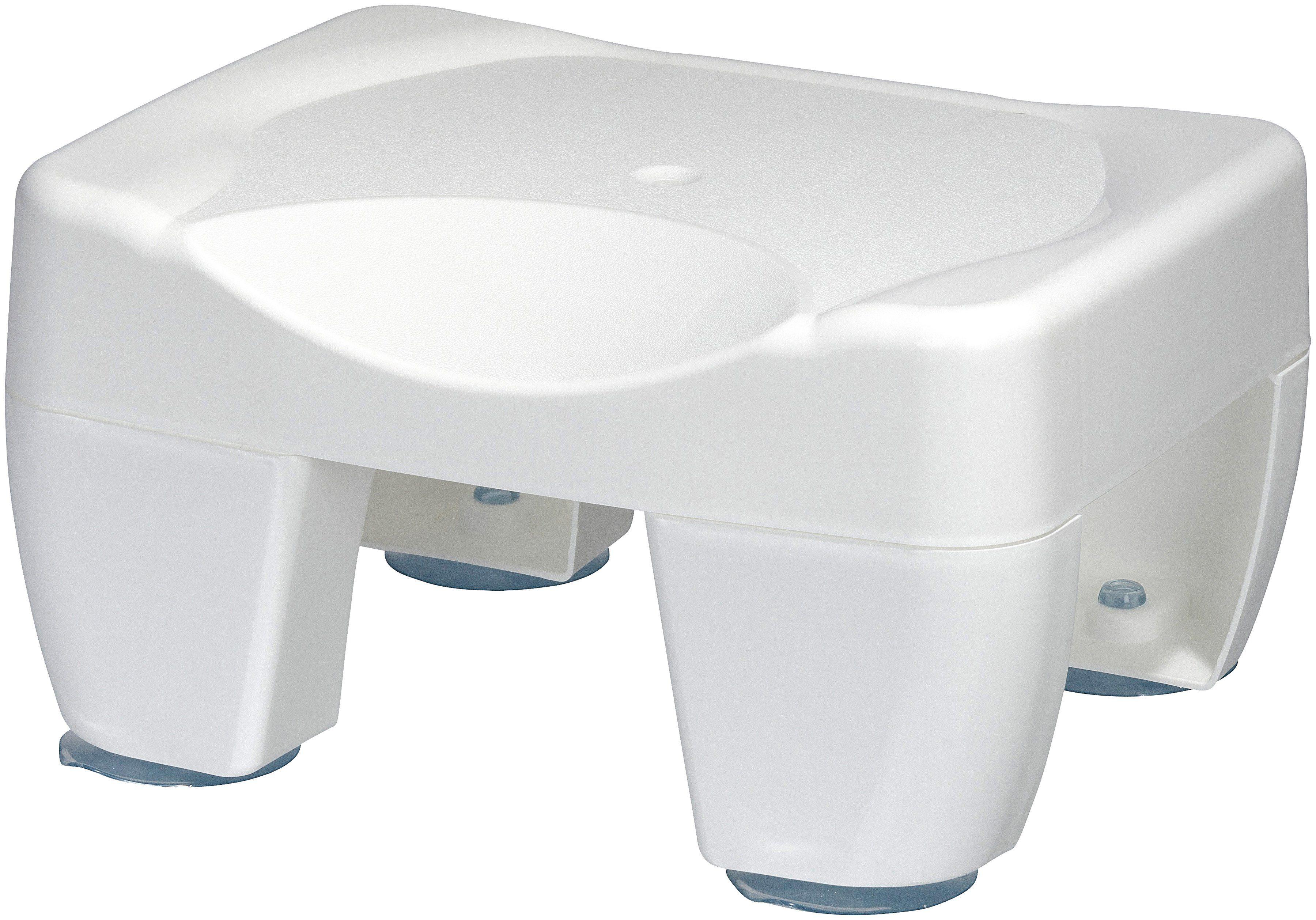 Hocker »Für Dusche und Bad«