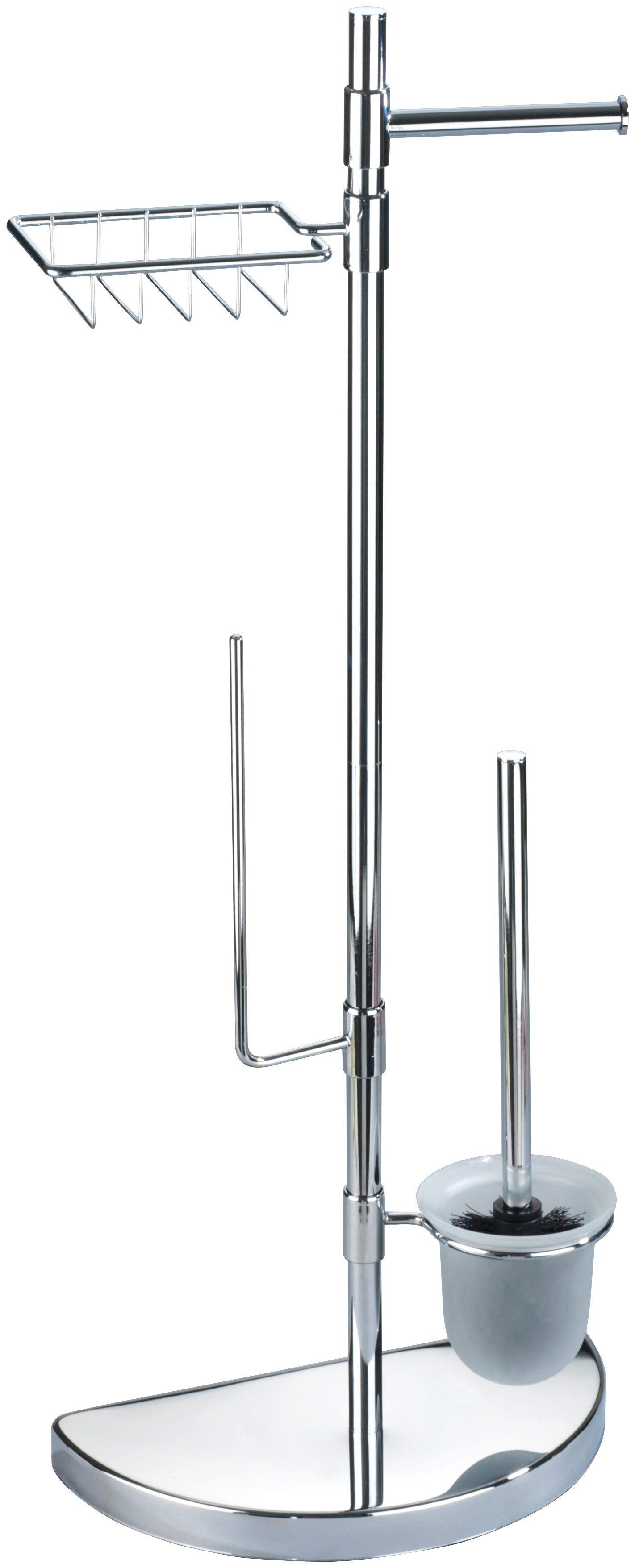 WC-Garnitur »Raumsparwunder«