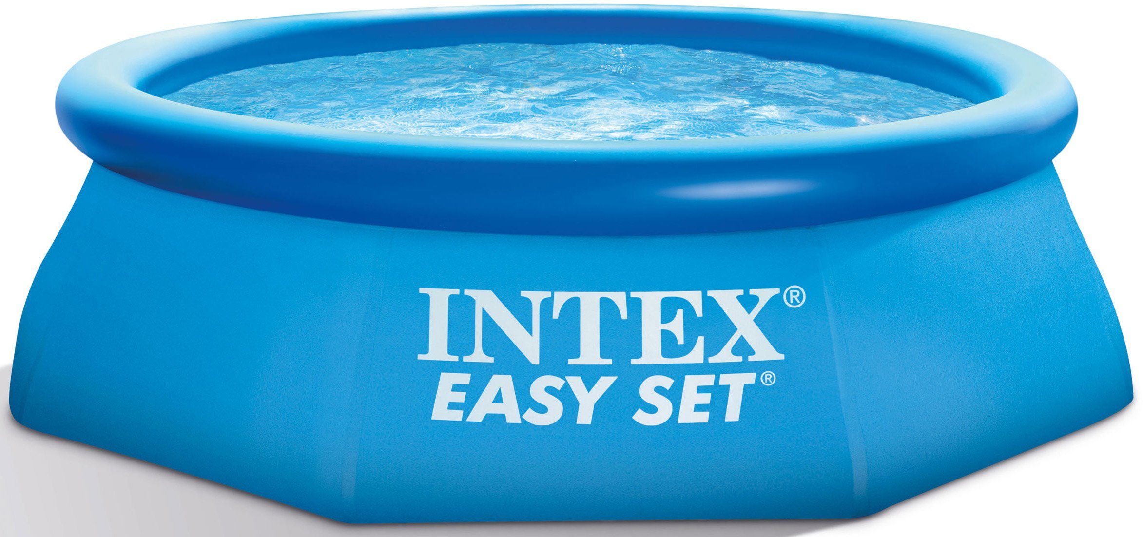 Pool, »Easy Set Pool-Set«, Intex