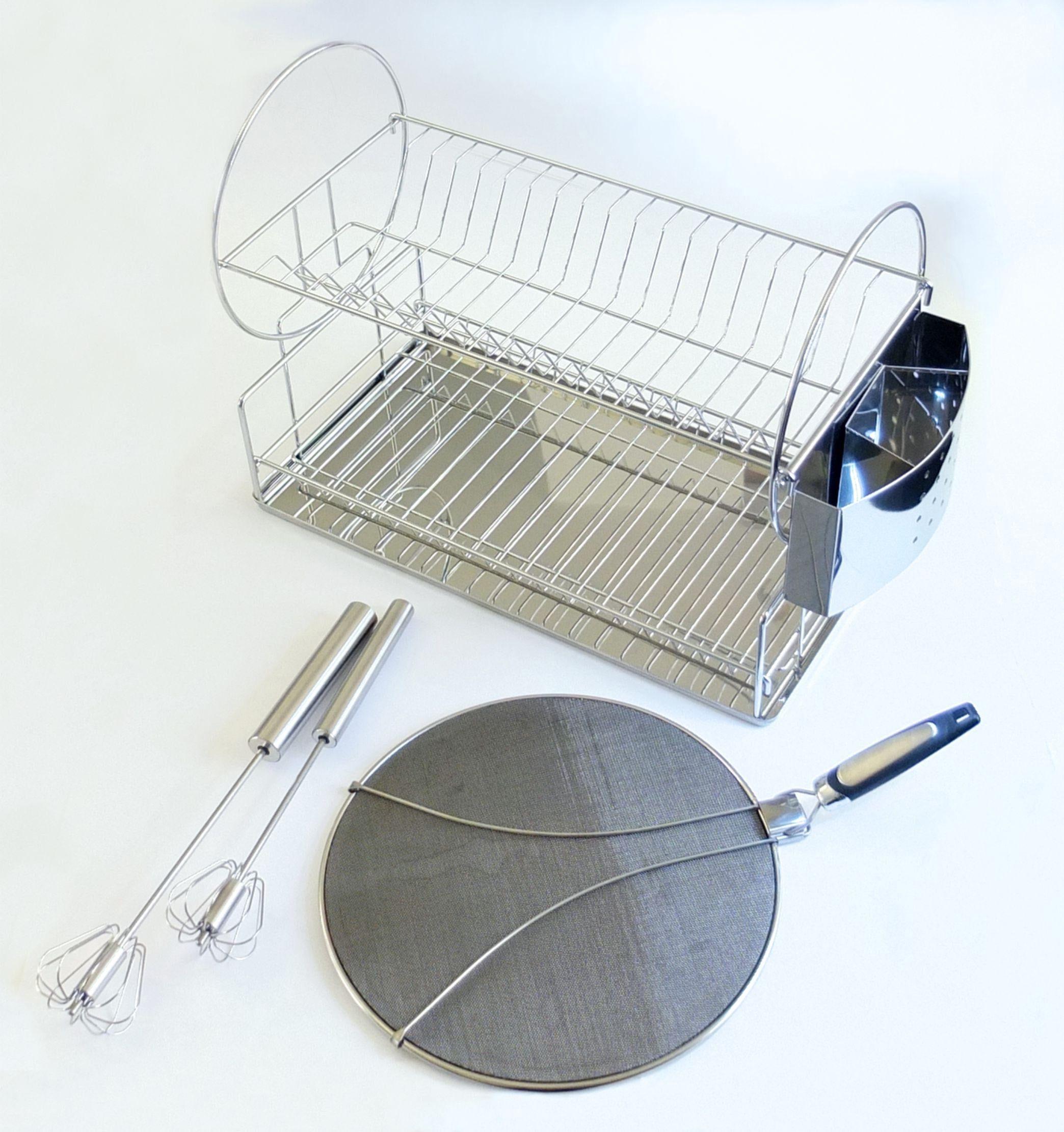 Maximex Koch- und Küchen-Set, 3-teilig