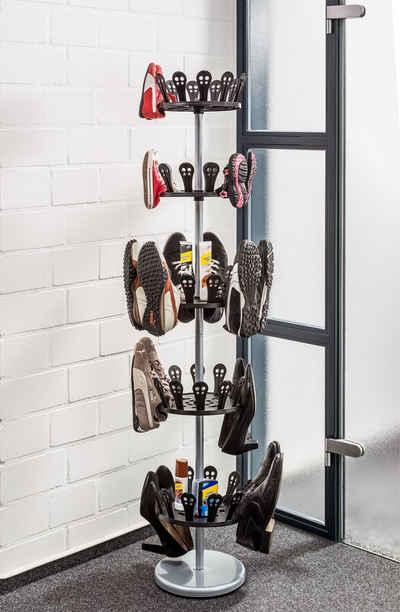 Schuhregal online kaufen » aus Holz & Metall | OTTO