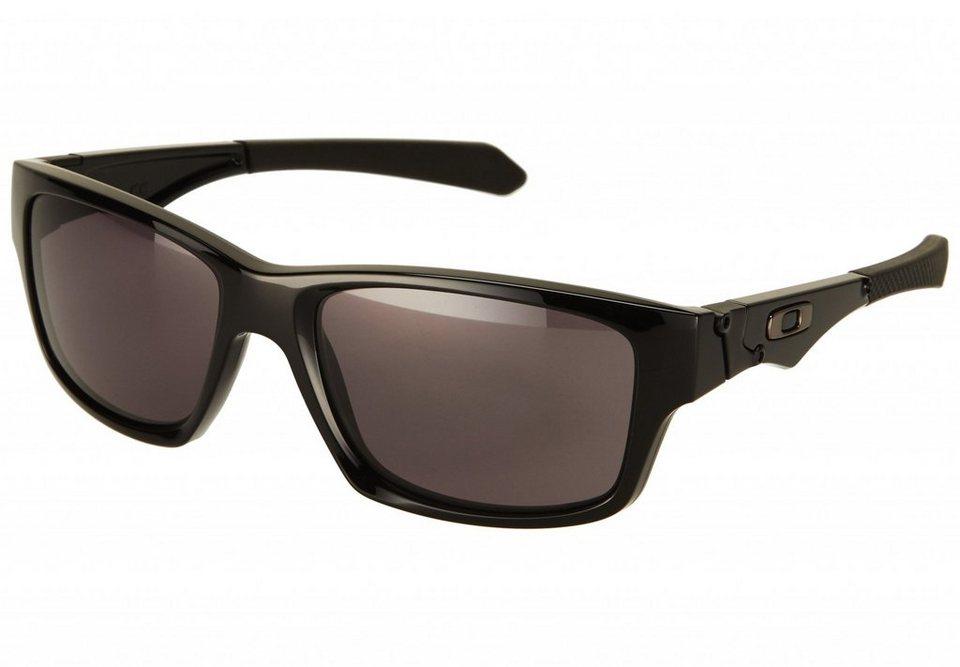 Oakley Radsportbrille »Jupiter Squared« in schwarz