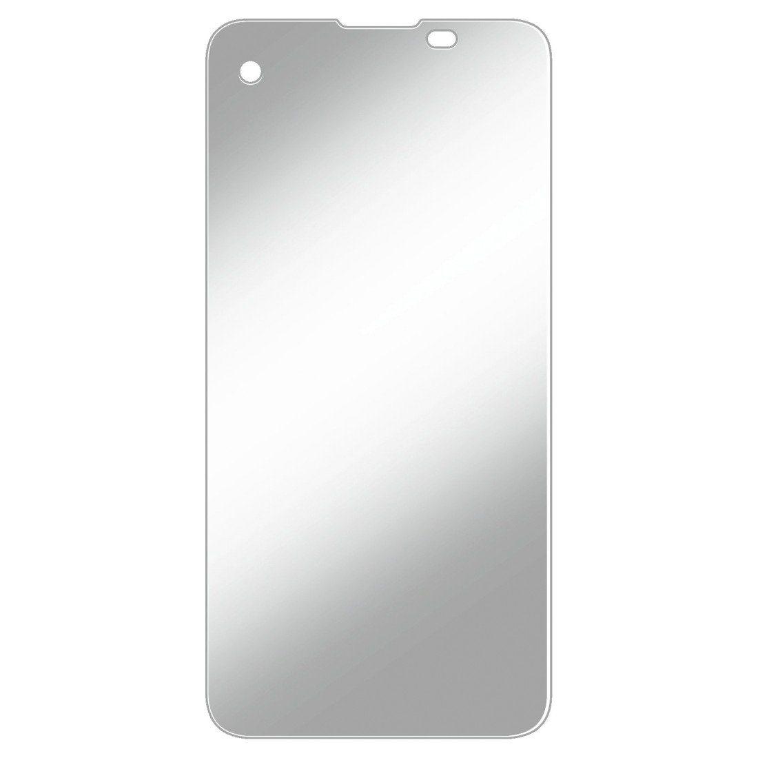 Hama Display-Schutzfolie Crystal Clear für LG X Screen, 2 Stück