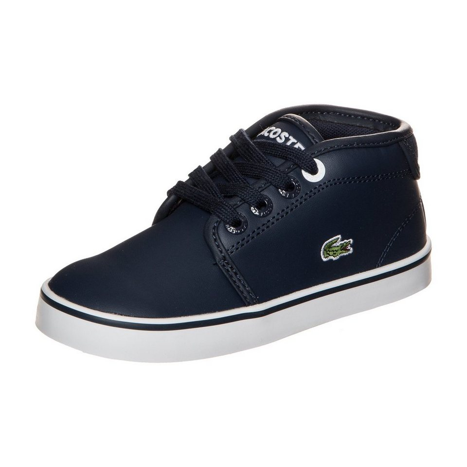 LACOSTE Ampthill Sneaker Kleinkinder in dunkelblau