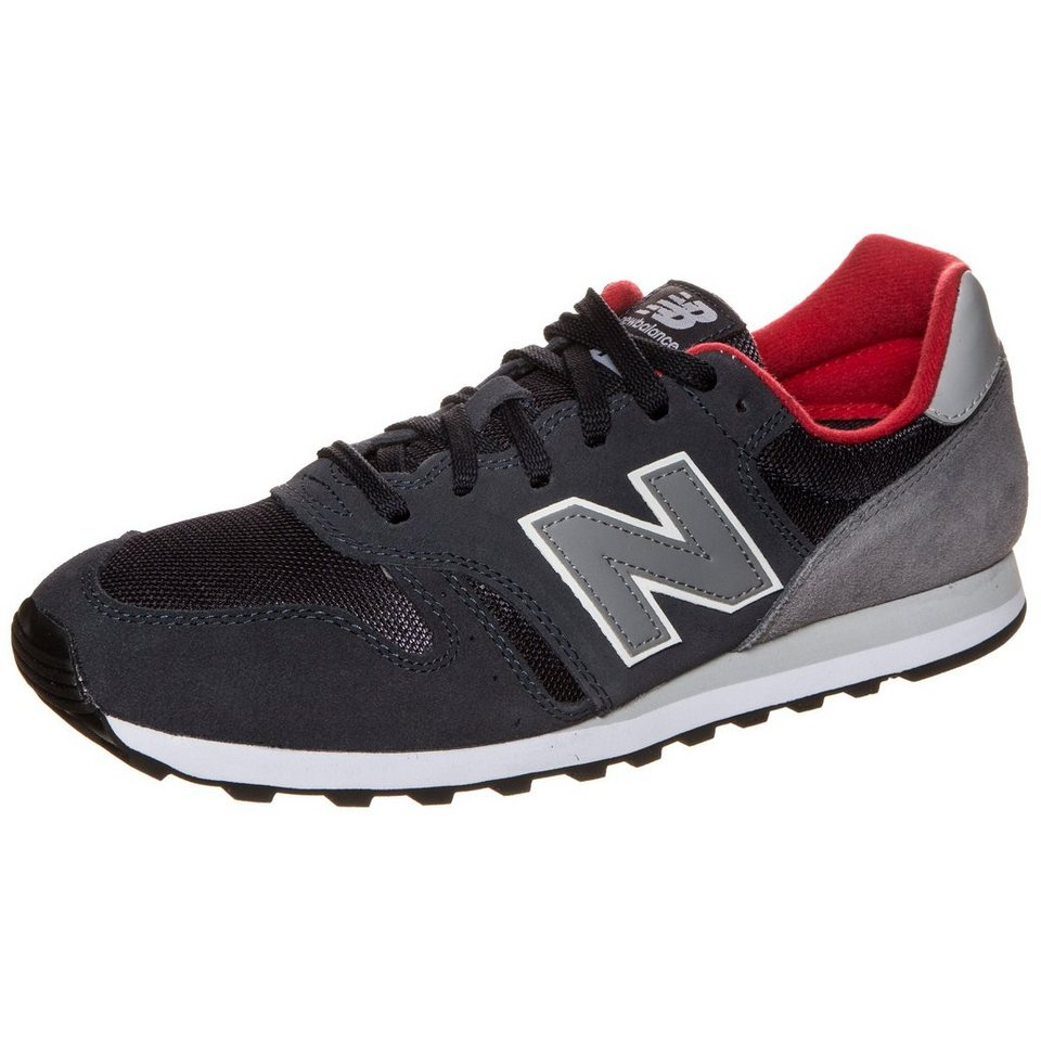 NEW BALANCE ML373-GG-D Sneaker Herren in dunkelblau / grau