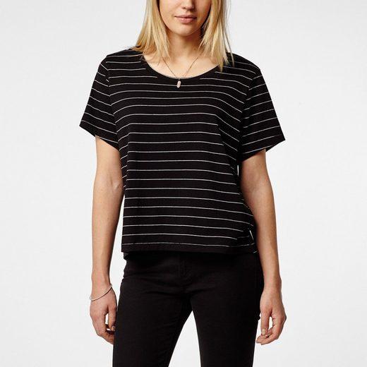 O'Neill T-Shirt kurzärmlig Jack's Stripe