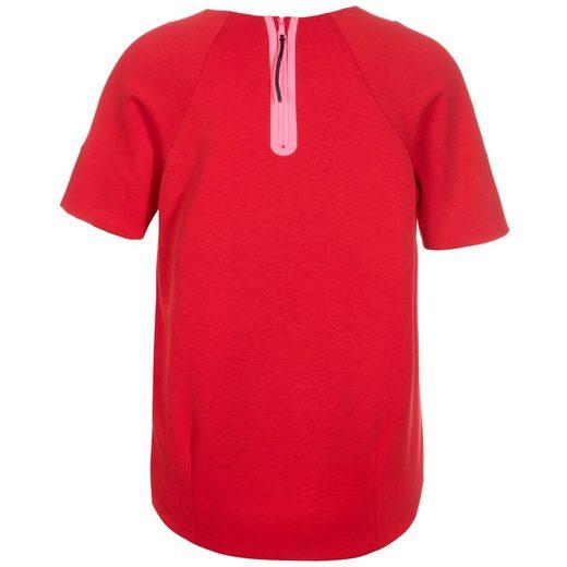 Nike Sportswear Tech Fleece Crew Sweatshirt Damen