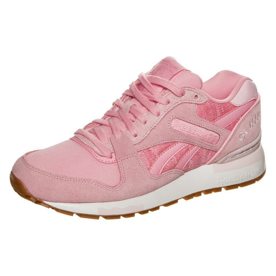 Reebok Classic GL 6000 WR Sneaker Damen in rosa