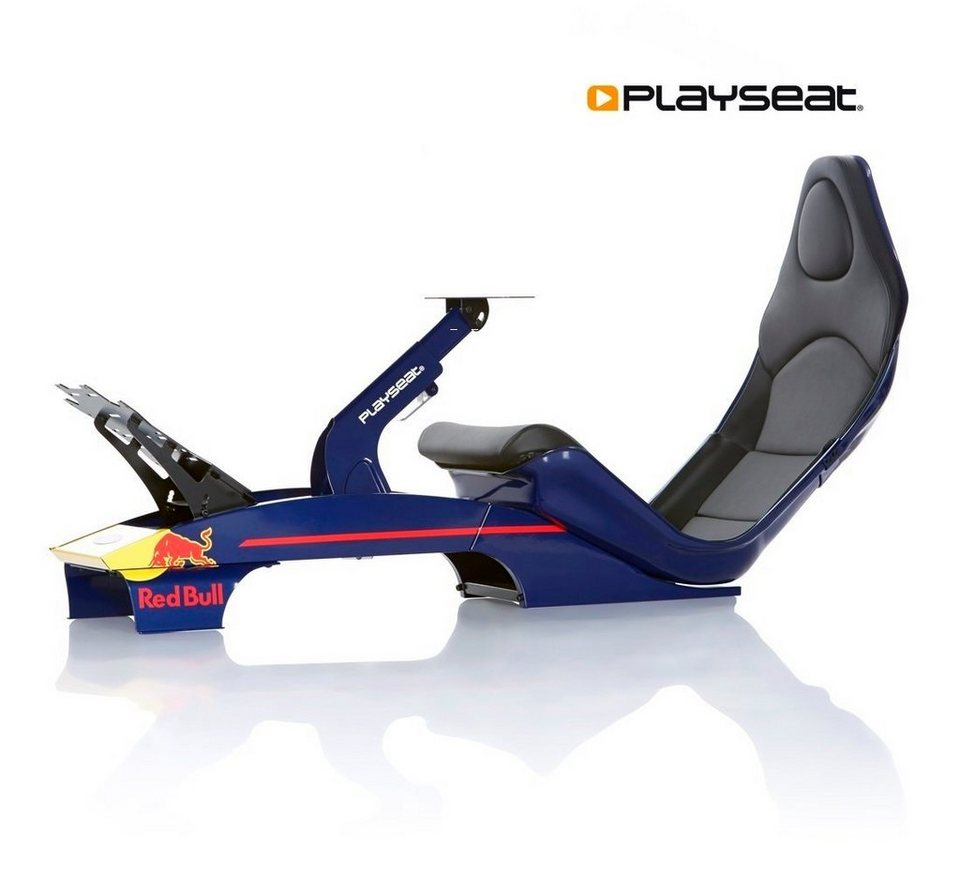 Playseats Playseat F1 Red Bull (2016) »(PS4 XBox One PC PS3 X360)«
