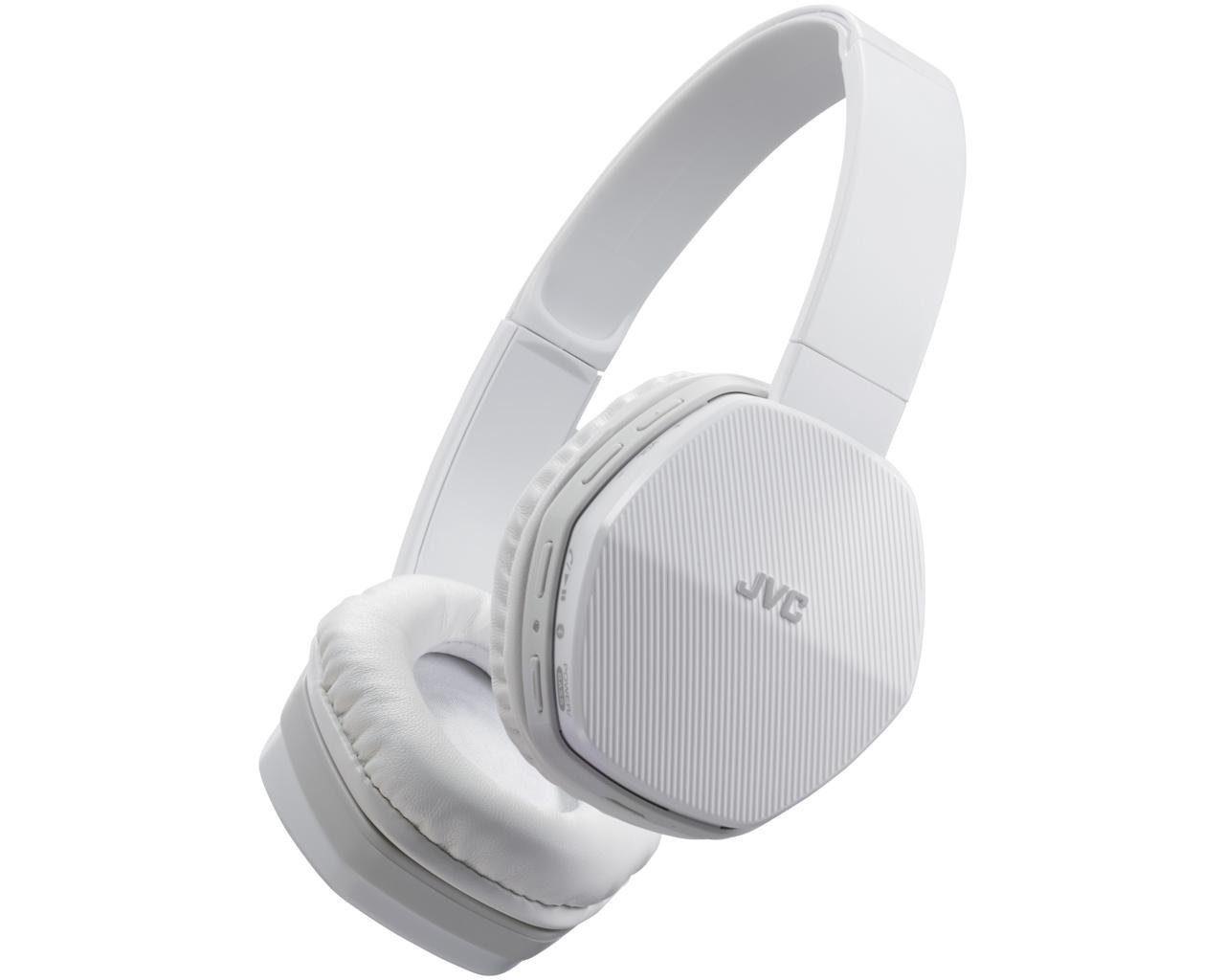 JVC On-Ear Bluetooth Kopfhörer »HASBT5«