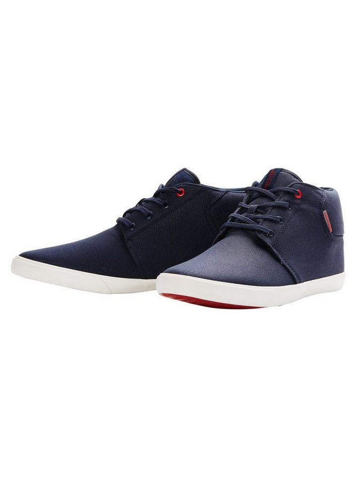 Jack & Jones Klassische Sneaker in Navy Blazer