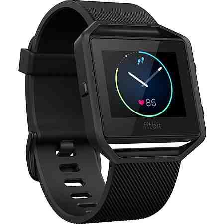 fitbit Smartwatch »BLAZE Large - Special Edition«