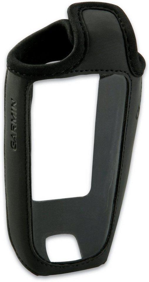 Garmin Schutzhülle »Tasche für GPSmap 62 mit Sichtfenster« in Schwarz