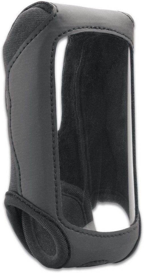 Garmin Schutzhülle »Tasche Oregon mit Sichtfenster« in Schwarz