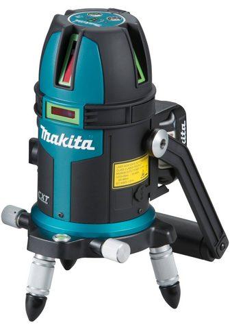 Makita Linienlaser »SK312GDZ« akkubetrieben b...