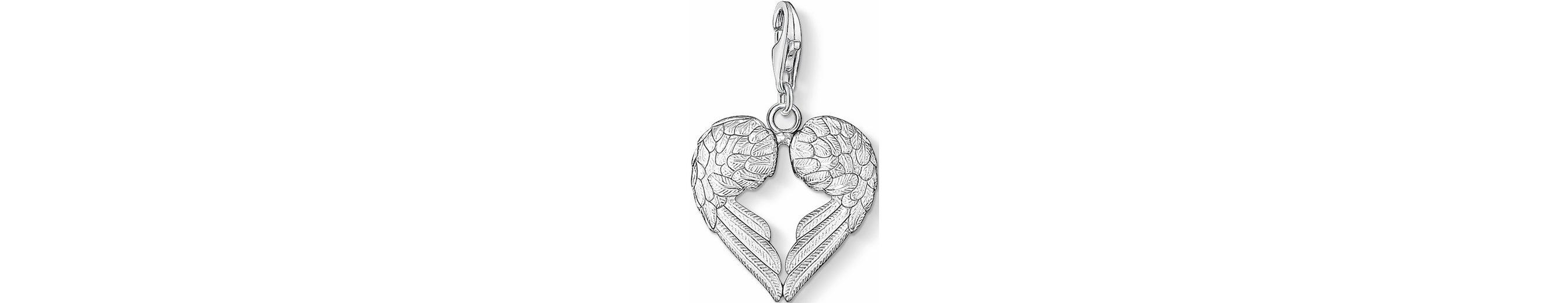 Thomas Sabo Charm-Einhänger »Flügel, 0613-001-12«