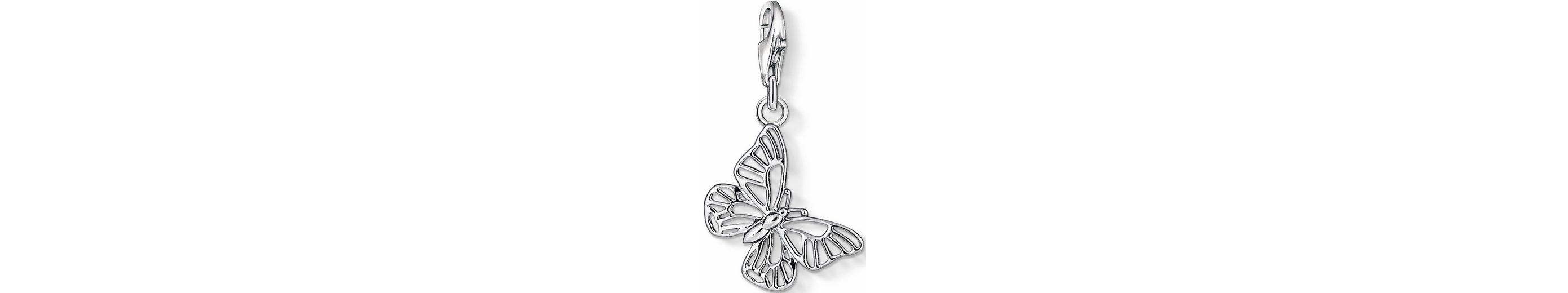 Thomas Sabo Charm-Einhänger »Schmetterling, 1038-001-12«
