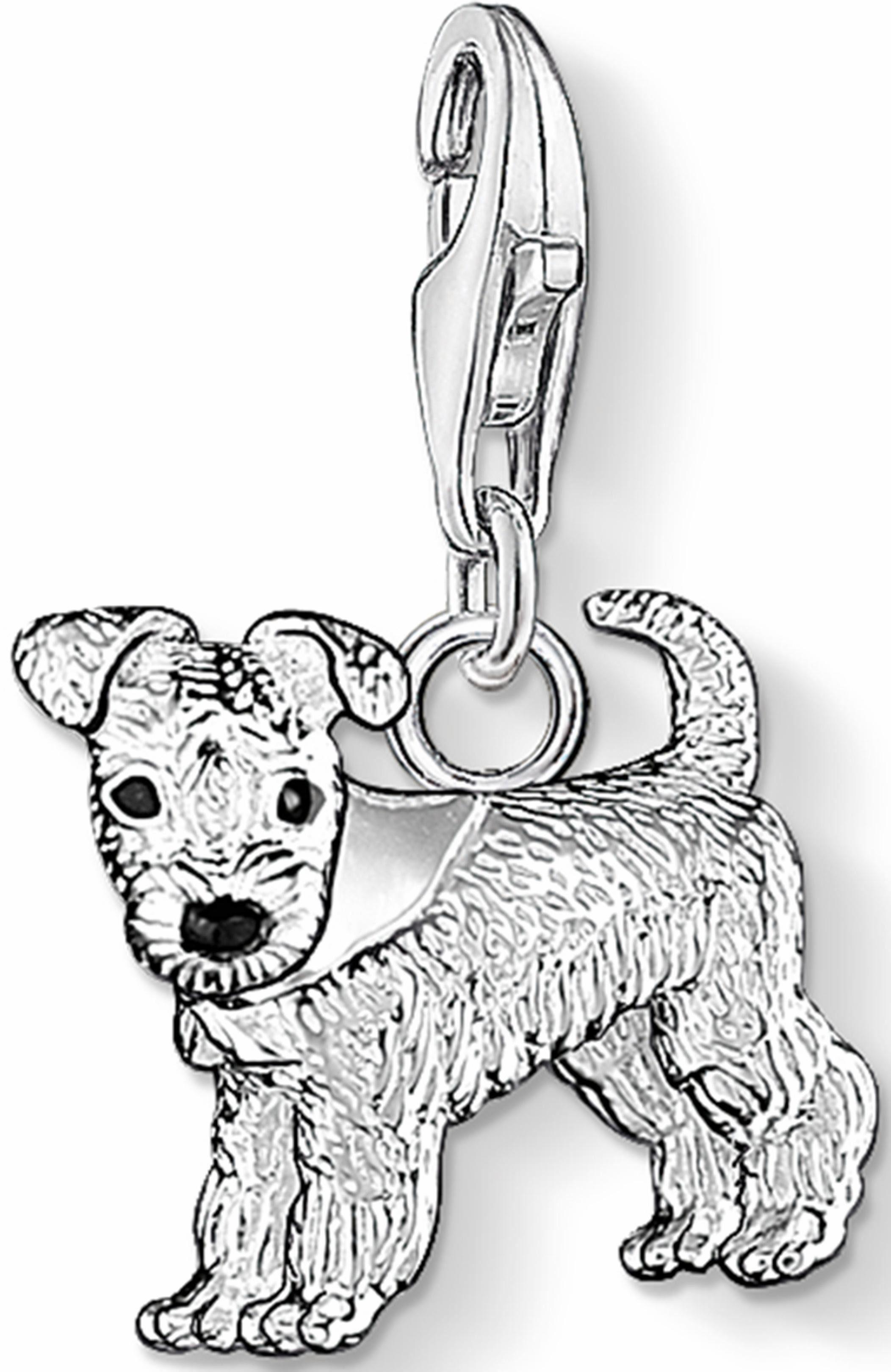 Thomas Sabo Charm-Einhänger »Hund, 0841-007-12«