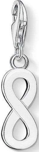 THOMAS SABO Charm-Einhänger »Infinity/Unendlichkeit, Eternity, 1134-001-12«