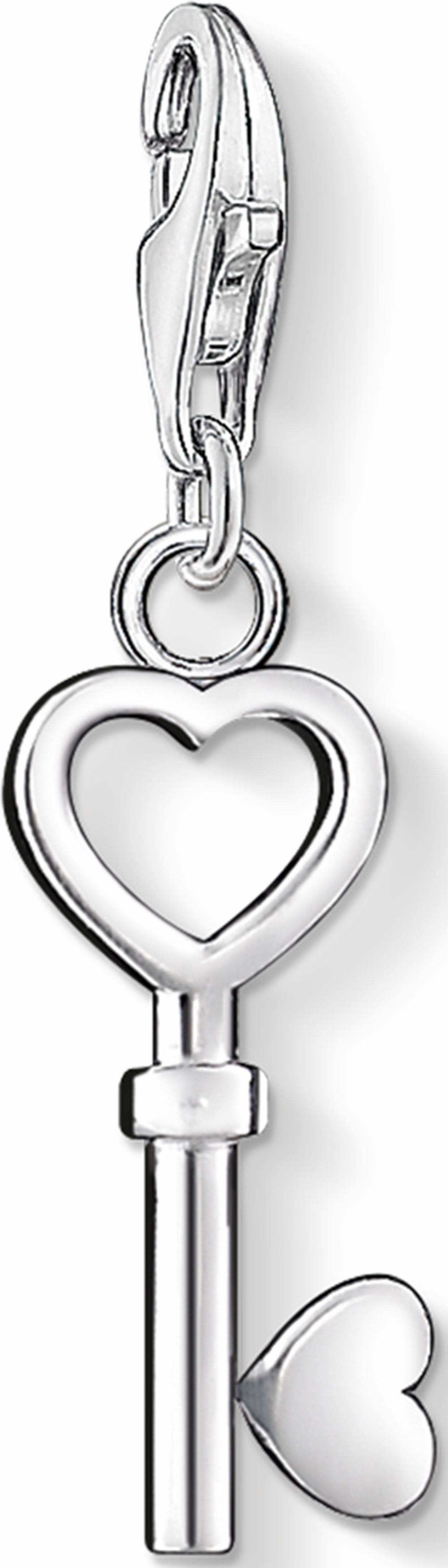 THOMAS SABO Charm-Einhänger »Schlüssel, 0888-001-12«