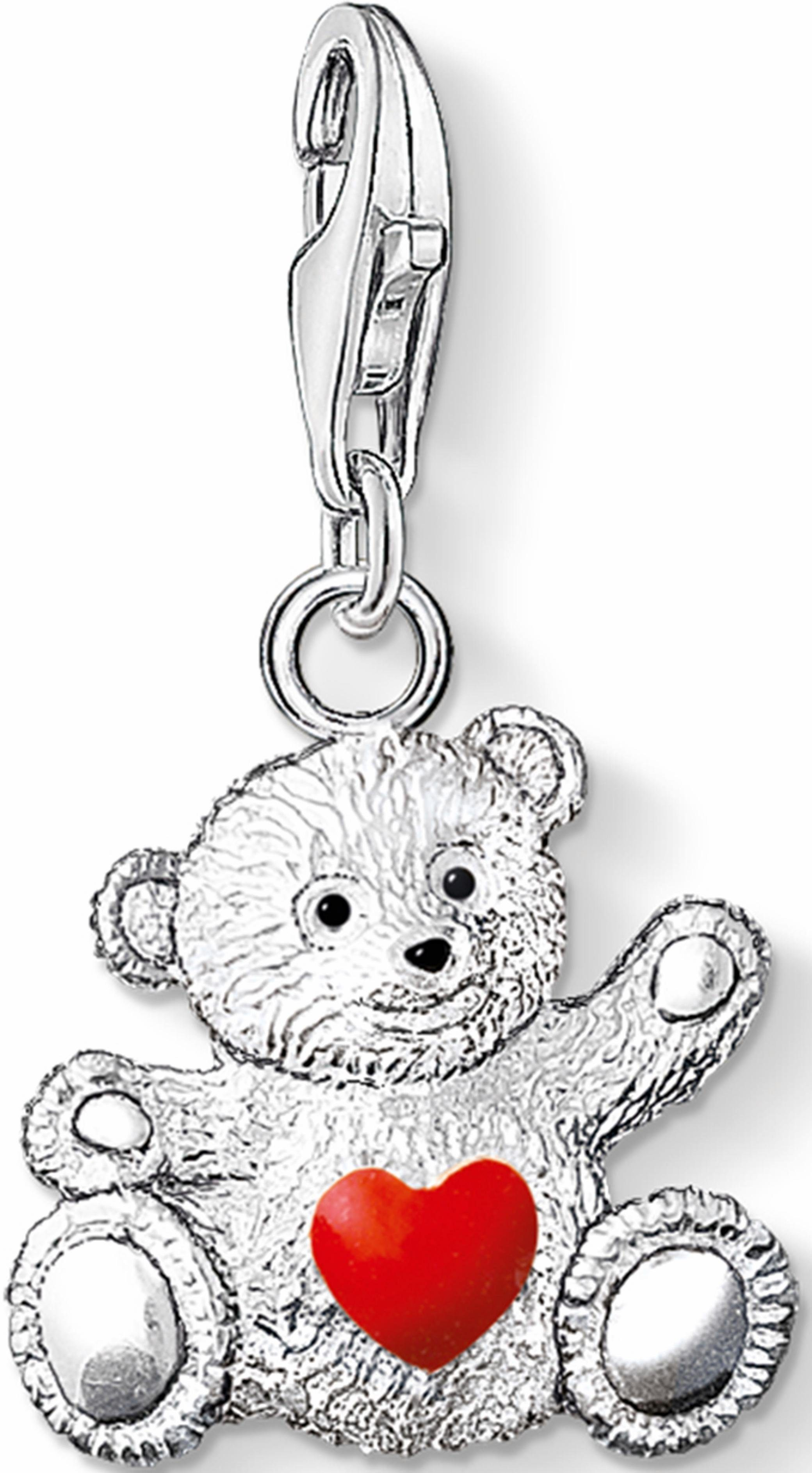 THOMAS SABO Charm-Einhänger »Charity FOR US, 0680-007-10«