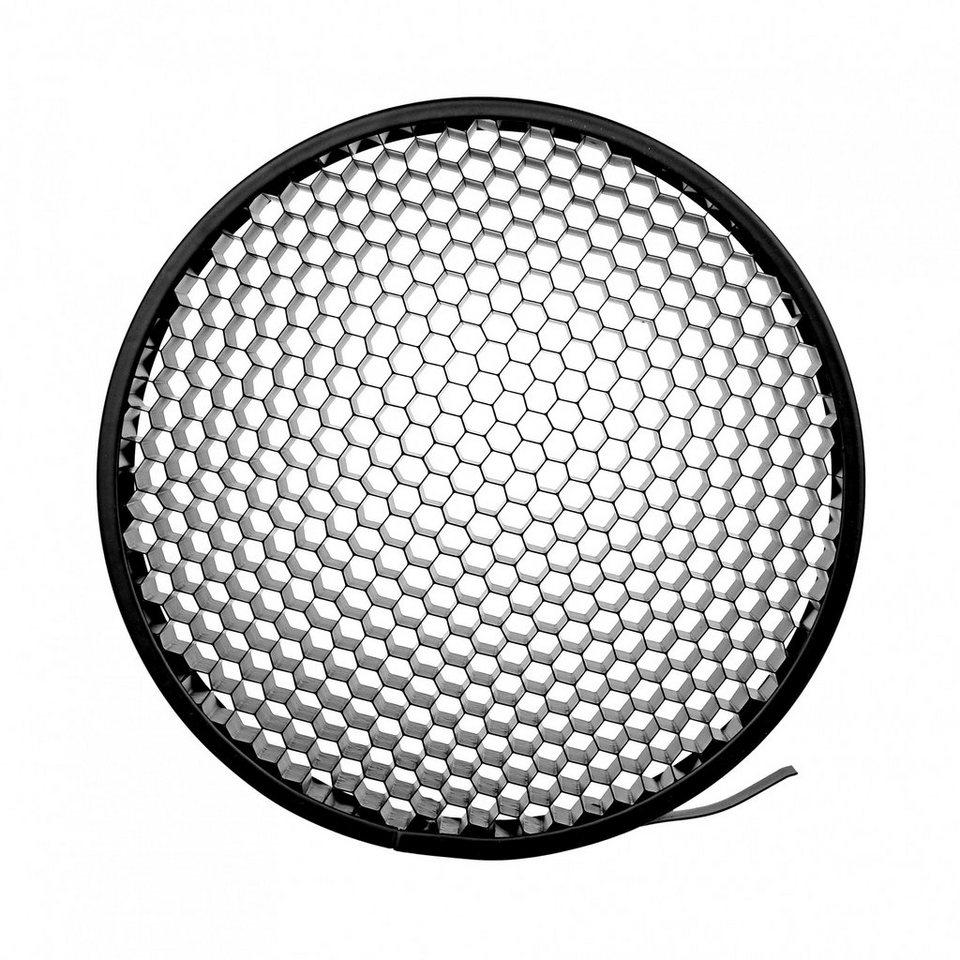 BRESSER Fotostudio »BRESSER M-07 Wabe für 18,5cm Reflektor«