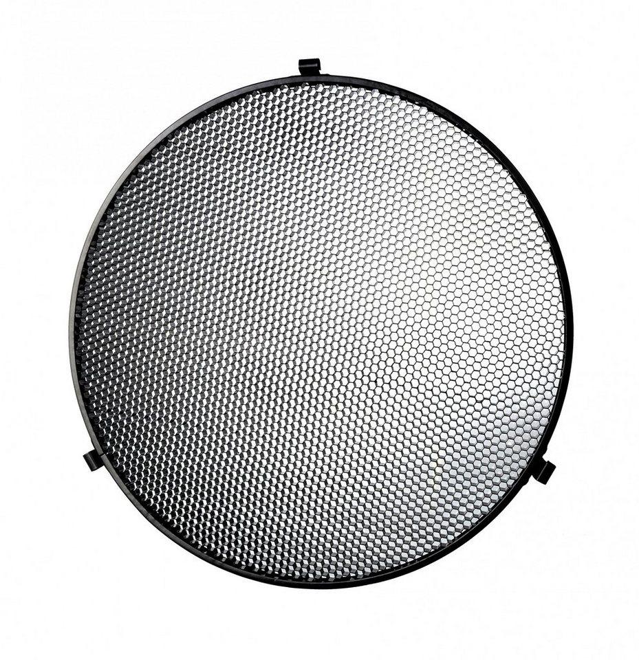 Bresser Fotostudio »BRESSER M-14 SUPER SOFT Wabe für 40 cm Beauty Dish«