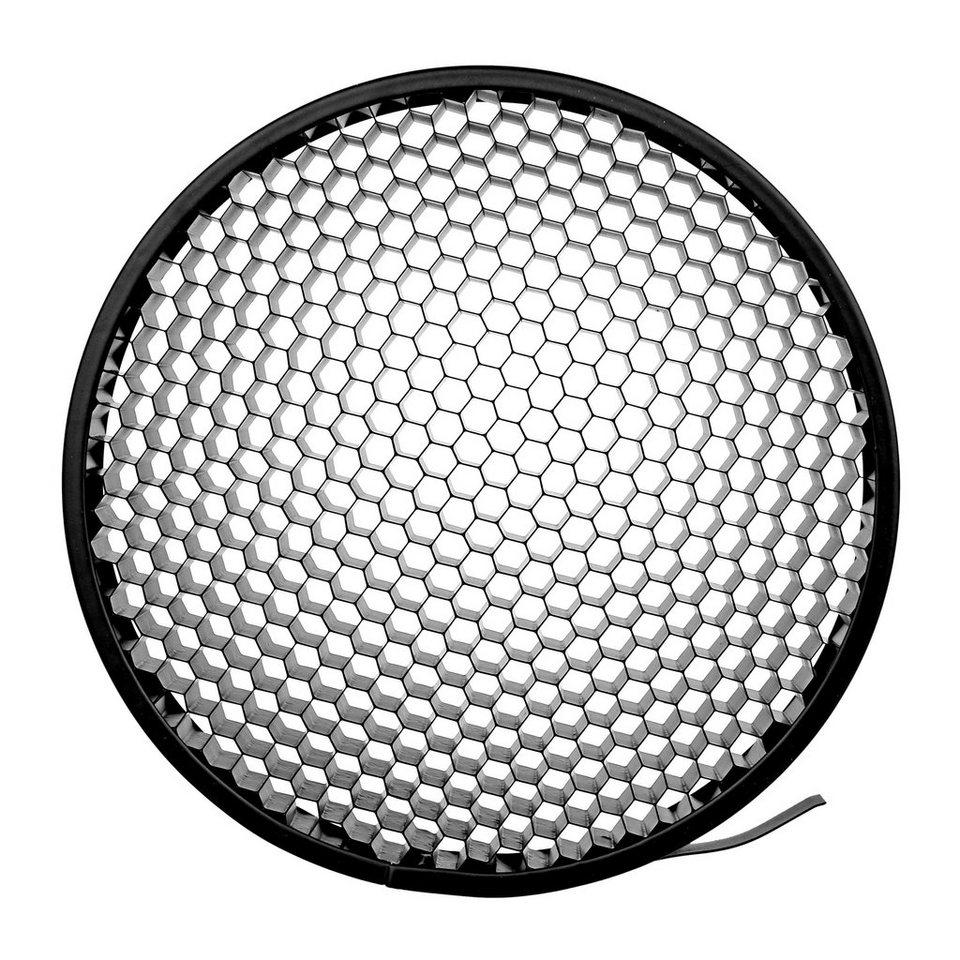BRESSER Fotostudio »BRESSER M-13 Wabe für 17,5 cm Reflektor«