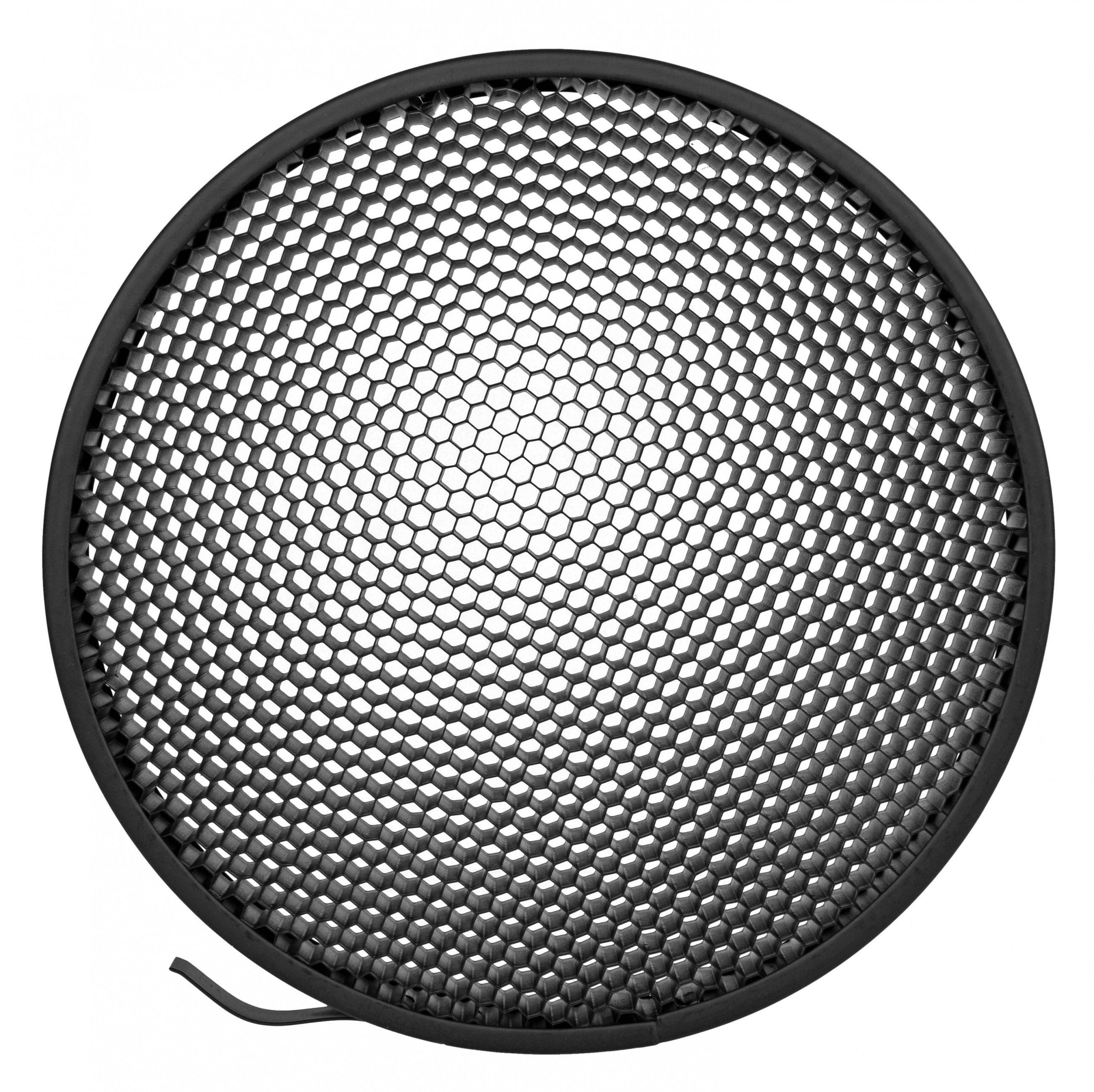 BRESSER Fotostudio »BRESSER M-07 SUPER SOFT Wabe für 18,5 cm Reflektor«