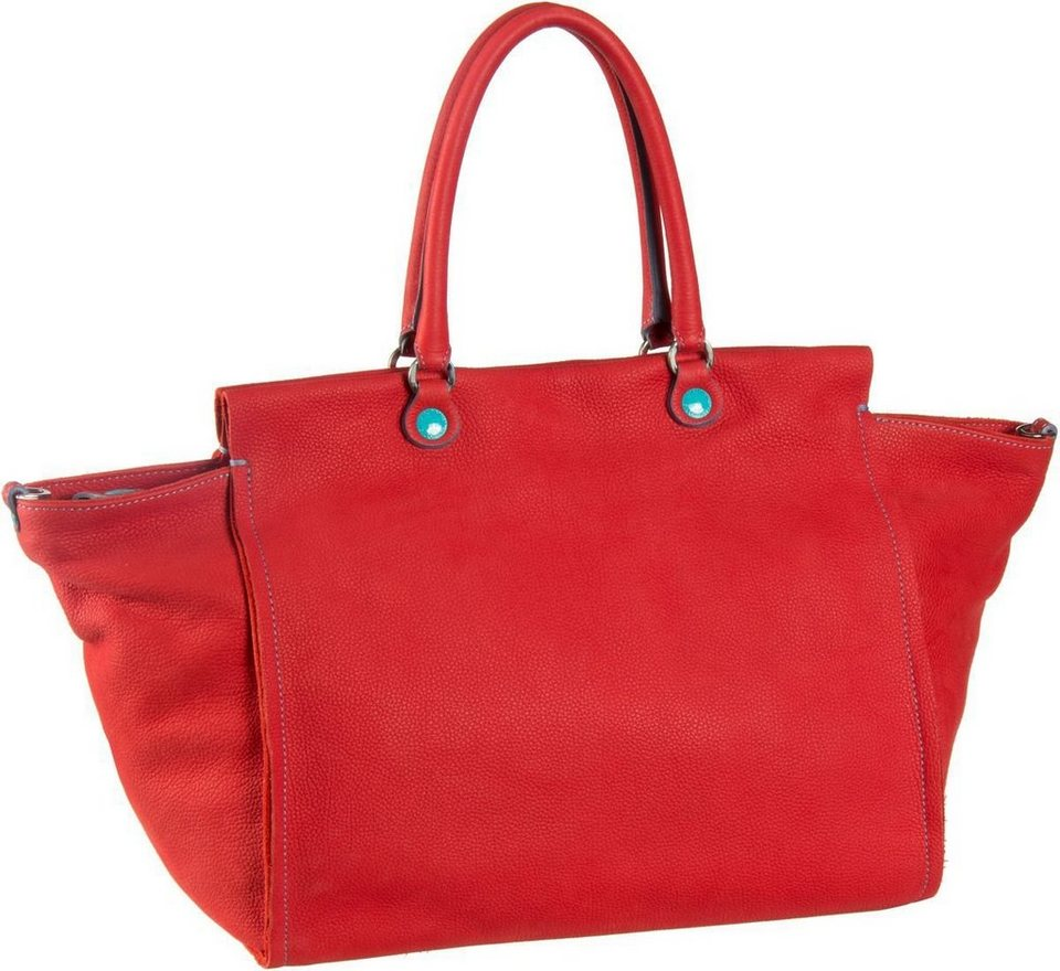 Gabs Amelia FRFR Large in Rosso