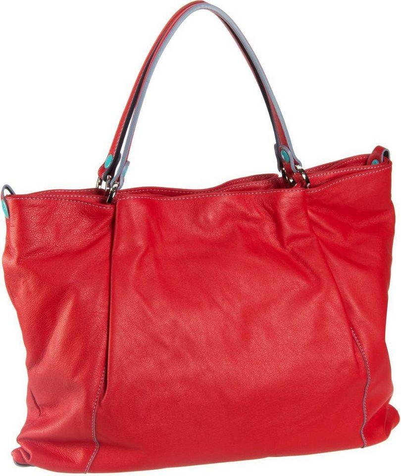 Gabs Lucia RURU Large in Rosso