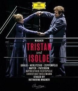 Blu-ray »Tristan und Isolde«