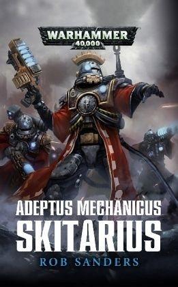 Broschiertes Buch »Skitarius / Warhammer 40.000 - Adeptus...«
